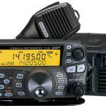 KENWOOD TS-480DAT 買取