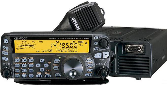 TS-480DATの写真