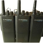 業務用の無線機も買取可能?