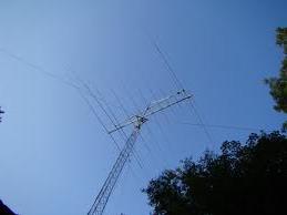 タワーアンテナの画像