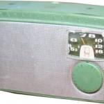 国産の無線機やアンテナの歴史