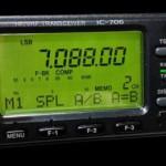 IC-706無印やMK2Gの特長や買取需要について