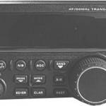 コンパクトトランシーバーのFT-450を買取
