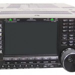 ICOMのフラッグシップトランシーバー、IC-7851を買取中