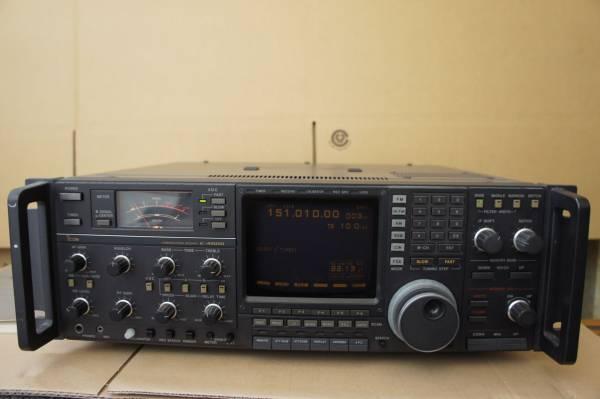 IC-R9000について
