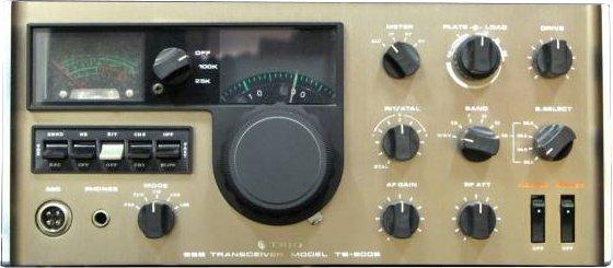TS-900