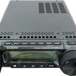 八重洲無線の新作、FT-891を高額買取中。